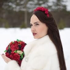 Wedding photographer Olesya Vereschagina (OleVer). Photo of 23.10.2015