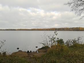 Photo: Озеро Горовалдайское