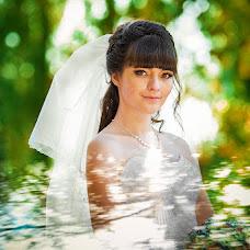 Wedding photographer Vitaliy Sapegin (kookx). Photo of 22.10.2015