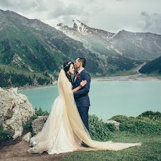 Wedding photographer Eldar Magerramov (XIMIK). Photo of 03.10.2017