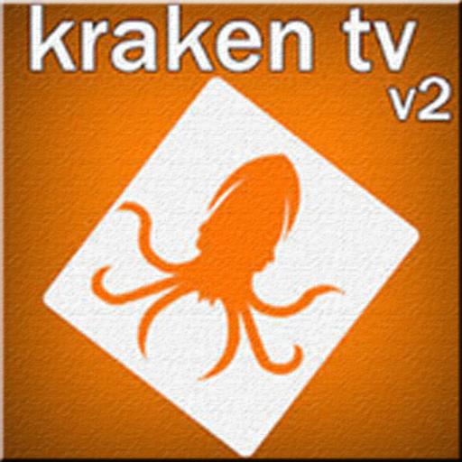 KrakenTV V2