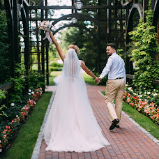 Wedding photographer Pavel Boychenko (boyphoto). Photo of 16.07.2017