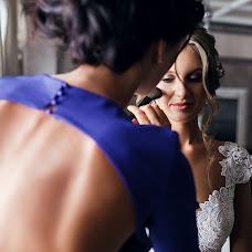Wedding photographer Lera Kornacheva (lera479). Photo of 15.12.2017