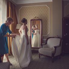 Wedding photographer Irina Polanskaya (Irin). Photo of 18.12.2015