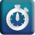 Droid timer and stopwatch icon