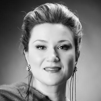 Ekaterina Gubanova
