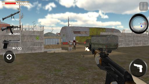 swat sniper shooter team 3d
