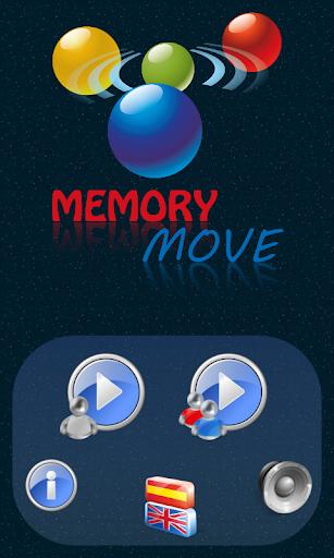 Memory Move