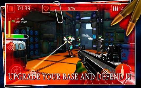 Battlefield Combat: Genesis v2.6.1