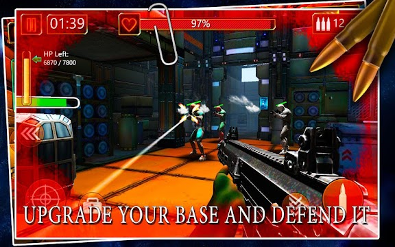 Battlefield Combat: Genesis v2.0.4