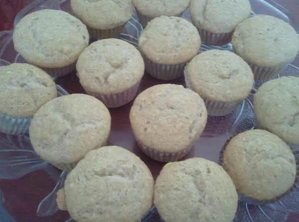 Bisquick Banana Bread Or Muffins___bebita Recipe