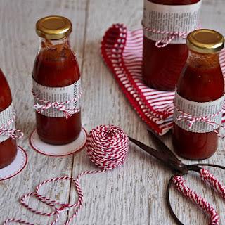 Tomato Sauce Brown Sugar Recipes.