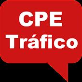 Código Penal Español - Tráfico