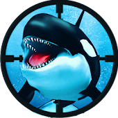 Killer Shark Orca Whale Attack: FPS Sniper Shooter