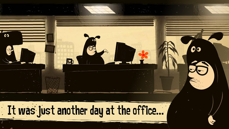 The Office Quest v2.2 [Mod]