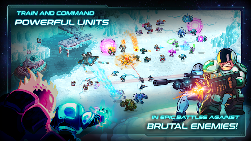 Cheat Iron Marines Mod Apk, Download Iron Marines Apk Mod 3