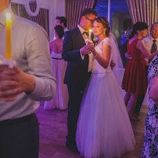 Fotógrafo de bodas Jacek Blaumann (JacekBlaumann). Foto del 15.05.2017