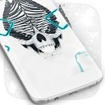 Skull Wallpaper App