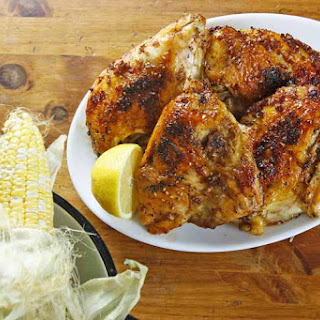 Chicken Teriyaki Breasts Recipe