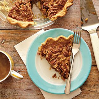 Butterscotch Pecan Pie from PieLab