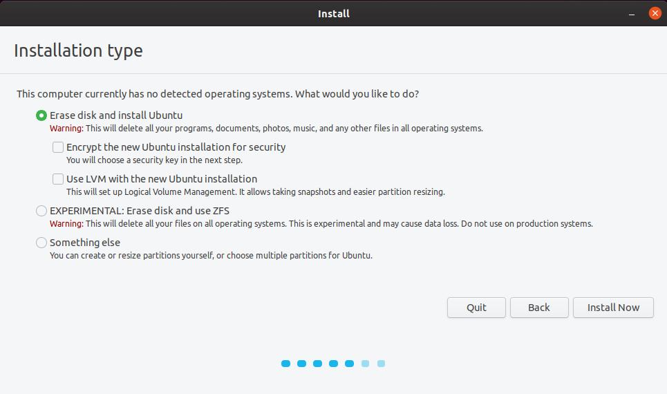 ubuntu installer for windows 7 free download