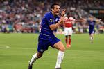 Pedro remporte un nouveau trophée et rejoint un club très fermé