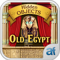 Hidden Objects Old Egypt icon