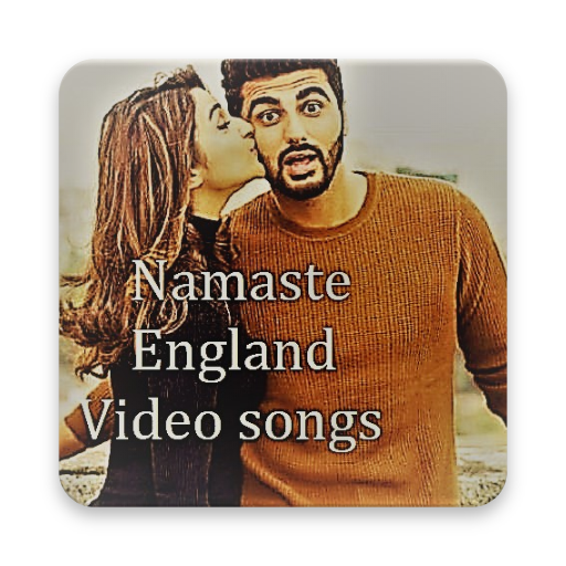 Namaste England Video Songs Android APK Download Free By Entertainment Studio Apps