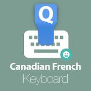 Canadian French Keyboard