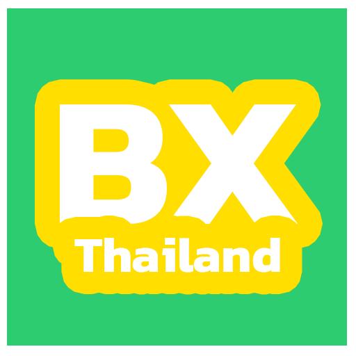 Bitcoin BX Thailand Exchange