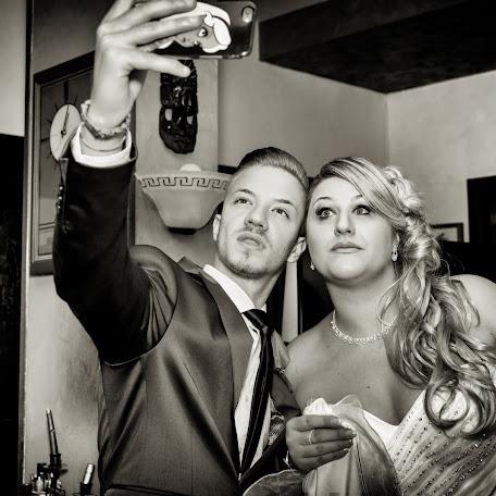 Wedding photographer Mauro Marletto (marletto). Photo of 07.11.2016