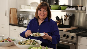 Cook Like a Pro: Salads for Four Seasons thumbnail