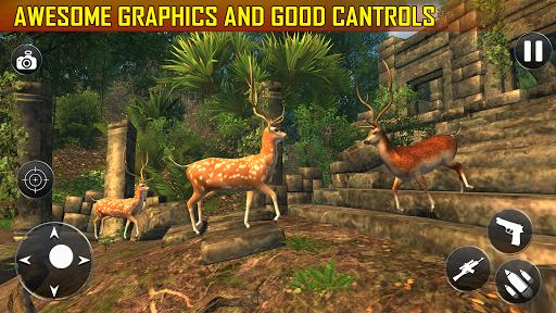Gun Animal Shooting: Animals Shooting Game painmod.com screenshots 15