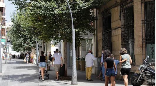 Almería y Málaga, las provincias con más contagios en el fin de semana