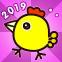 Happy Chicken Lay Eggs - 2019 icon