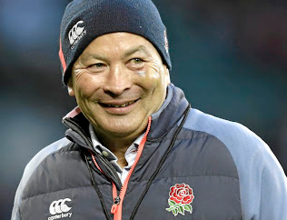 England head coach Eddie Jones. Picture: ACTION IMAGES VIA REUTERS/HENRY BROWNE
