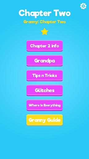 Granny Guide (Game Guide & Walkthrough) 1.0 screenshots 2