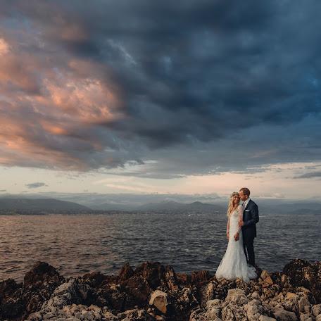 Wedding photographer Svitlana Sushko (claritysweden). Photo of 09.01.2018
