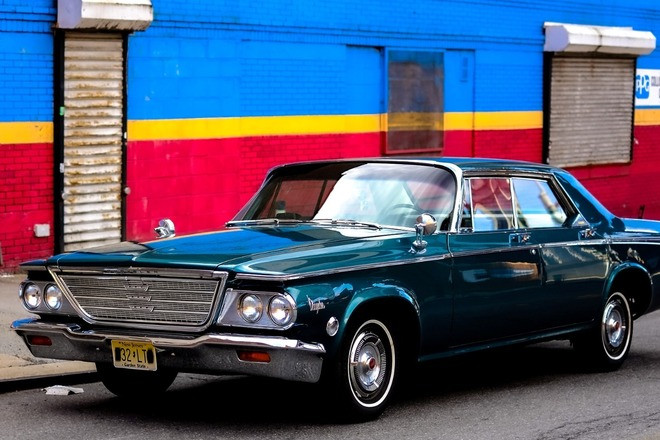 1964 Chrysler Newport Hire NJ
