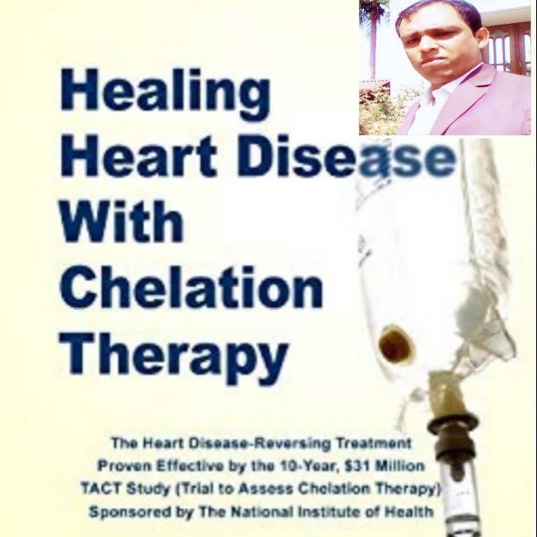 Evan Clinic (Chelation treatment) - Doctor in Surat