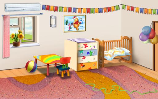 Baby Adopter Holidays 4.25.1 screenshots 12