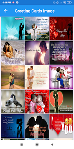 Kiss Day: Greeting, Wishes, Quotes, GIF 4