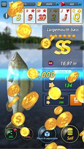 Fishing Season : River To Ocean MOD (Free Shopping) 3