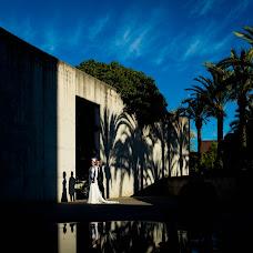 Fotógrafo de bodas Kiko Calderón (kikocalderon). Foto del 14.06.2017