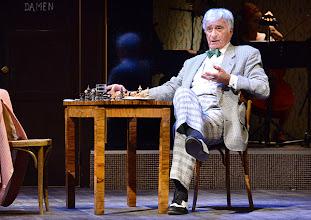 Photo: Wien/ Theater in der Josefstadt: FOREVER YOUNG von Franz Wittenbrink. Regie: Franz Wittenbrink. Premiere am 31.1.2013.Gideon Singer.  Foto: Barbara Zeininger