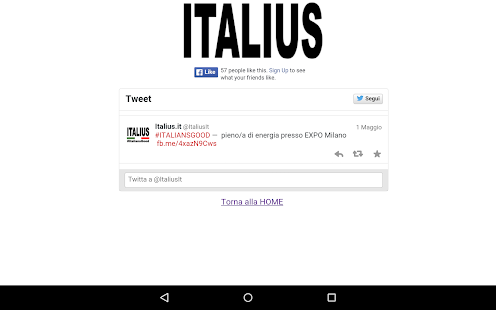 ITALIUS- screenshot thumbnail