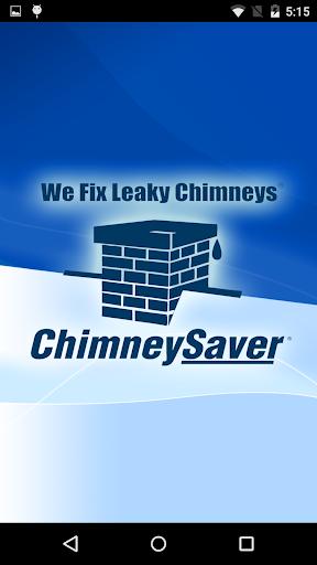 We fix leaky chimneys