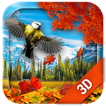 Picturesque Nature Live Wallpaper Icon