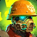 Doom & Dawn - Survival War icon