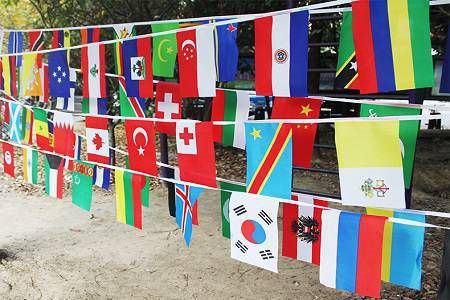 Kết quả hình ảnh cho in cờ các nước